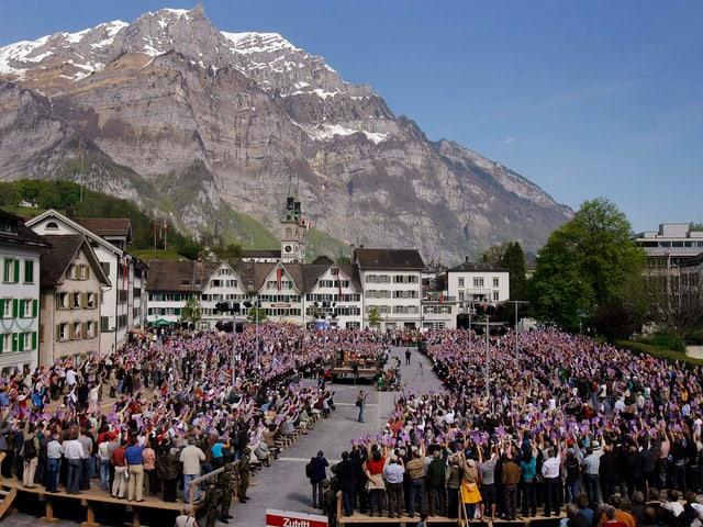 Landsgemeinde Glarus
