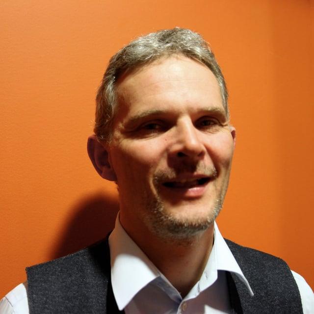 Leiter Kompetenzzentrum Burnout und Lebenskrise Privatklinik Hohenegg Meilen