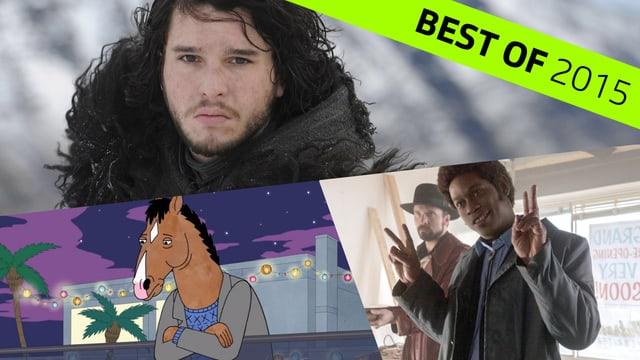 Best of TV 2015