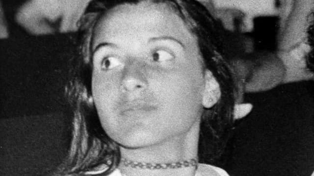 Emanuela Orlandi.