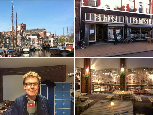 Groningen hat mehr zu bieten als das Eurosonic Festival! Hier die Tipps von