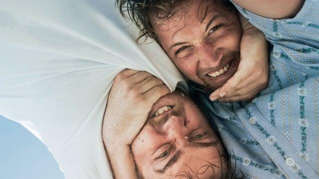 Video ««Dinu» - Schweizer Film über den Traum einer Schwingerkarriere» abspielen