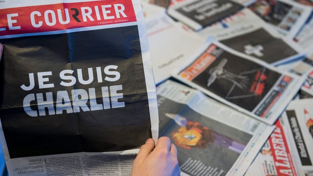 Video «Terror in Frankreich: Was heisst das für die Schweiz?» abspielen