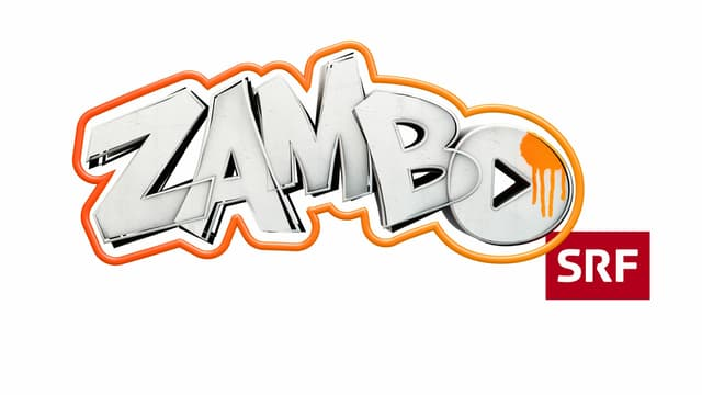 Logo von SRF «Zambo»