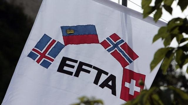 Efta einigt sich mit Ländern Südamerikas
