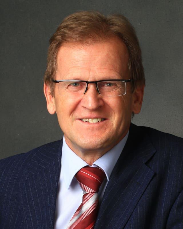 Franz Hostettler