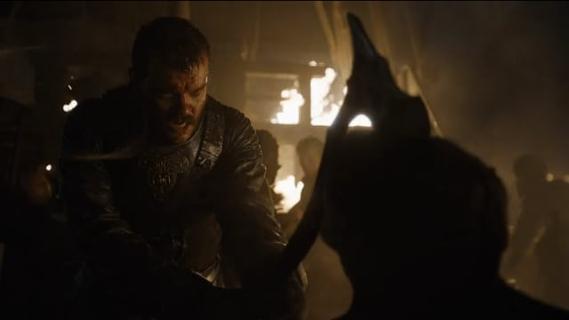 Eine der blutigsten Schlachten bisher: Euron Greyjoy kennt keine Gnade.