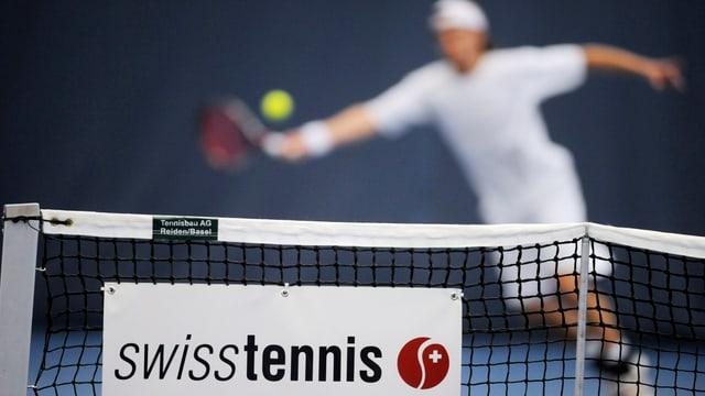 Biels «Swiss Tennis Arena» liegt an der Roger-Federer-Allee 1