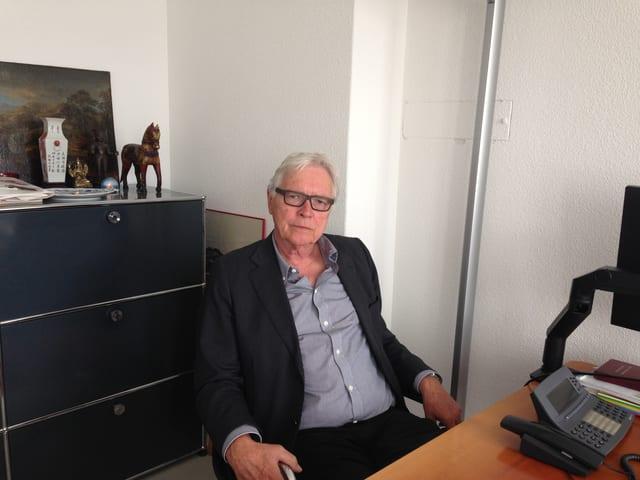 Bernard Rambert