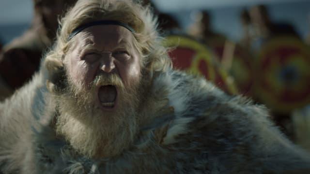 Video «Grosse Völker: Die Wikinger (3/6)» abspielen