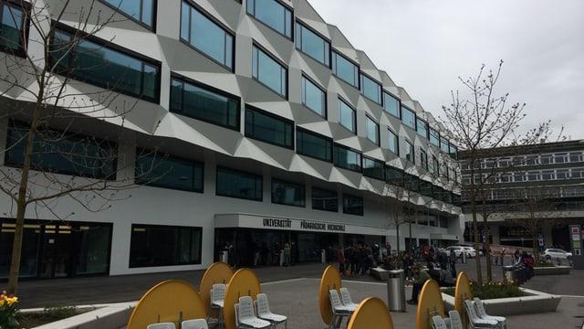 Universität Luzern.