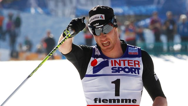 Einen besseren Langläufer als Dario Cologna hatte die Schweiz noch nie.