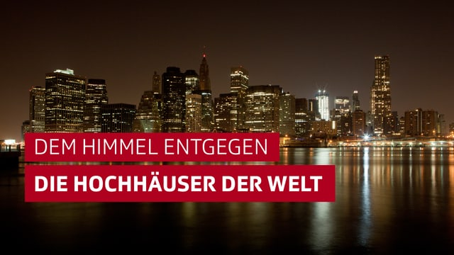 Logo Hochhäuser der Welt