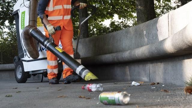 So wurden Aargauer Abfallsünder bisher bestraft
