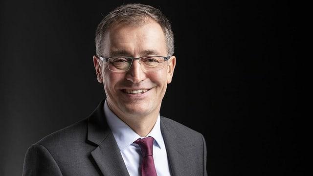 Roland Büchel