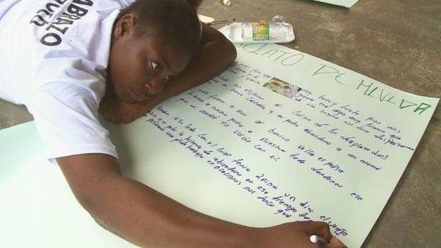 Video «Hilfe für Jugendliche in prekären Verhältnissen» abspielen