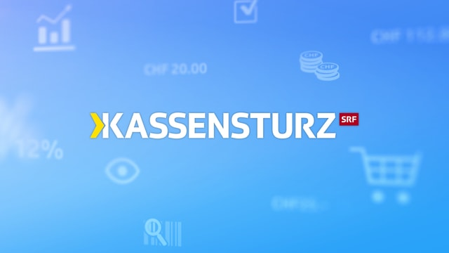 Video ««Kassensturz» vom 01.10.2013» abspielen
