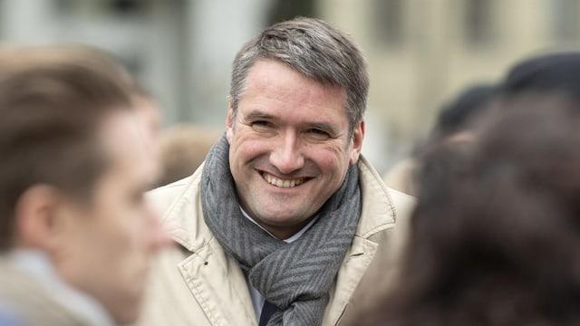 Christian Levrat