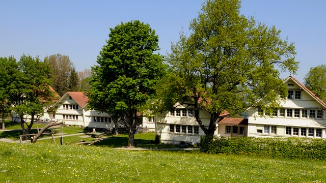 Kinderdorf Pestalozzi in Trogen