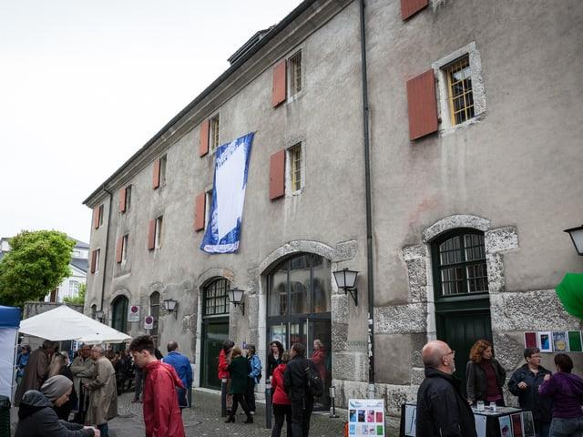 35. Solothurner Literaturtage