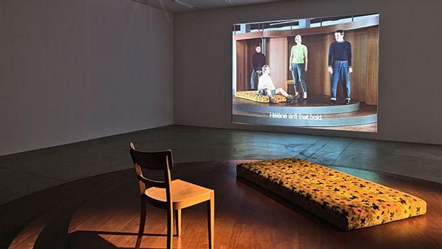 Desiderata-Ausstellung