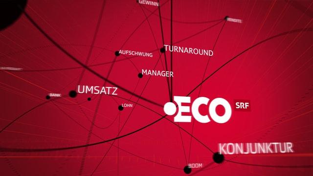 Logo «ECO»