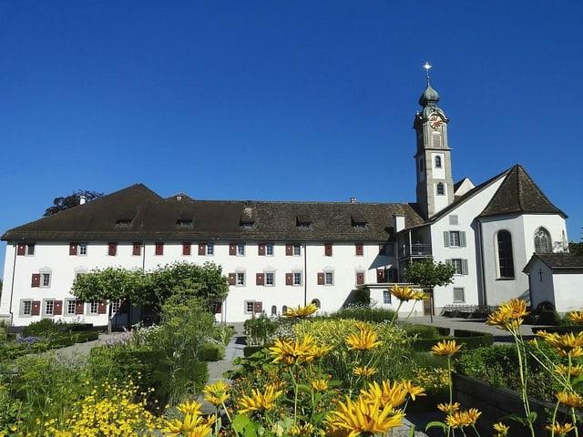 Kloster Mariazell Wurmsbach