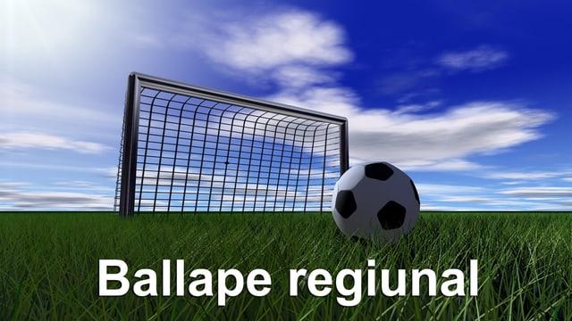 logo ballape regiunal