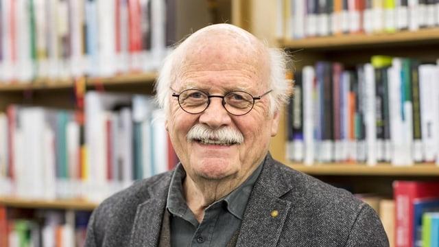 Heinz Stalder