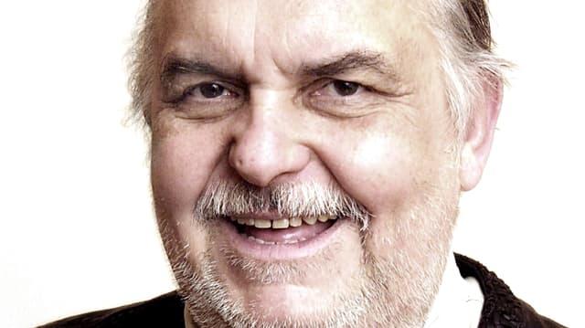 Porträtbild von Eike Gramss.