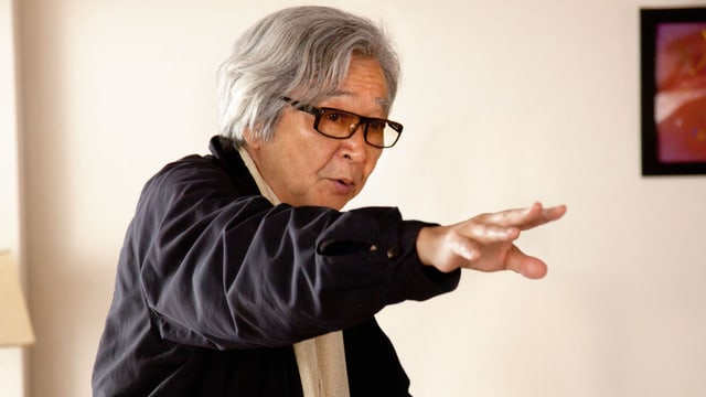 Regisseur Yoji Yamada