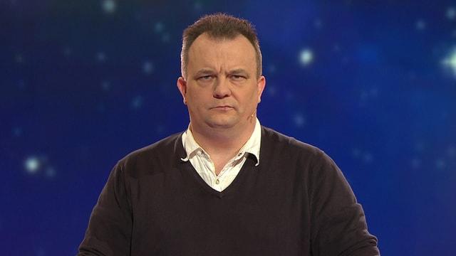 Video «Auf der Zielgeraden: Lars van Everdingen aus Menziken» abspielen