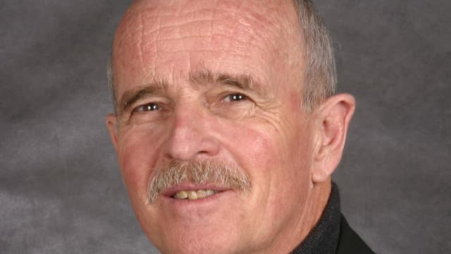 Mental-Trainer Robert Lauber