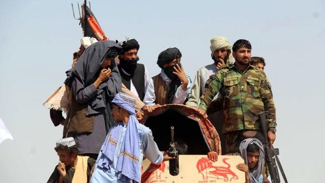 Afghanistan: Wahljahr im Krieg