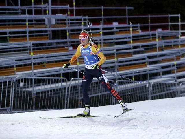 Denise Herrmann Nove Mesto