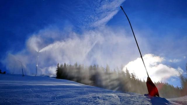 Skifahren in Zahlen