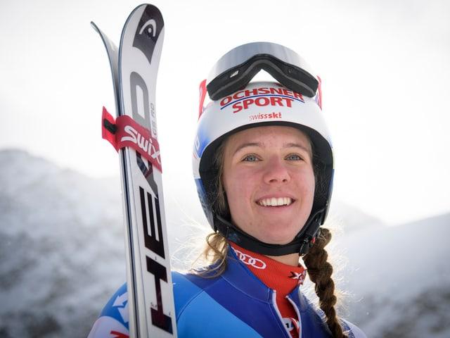 St. Moritz 2017 - Das sind die Schweizer WM-Teilnehmer ...