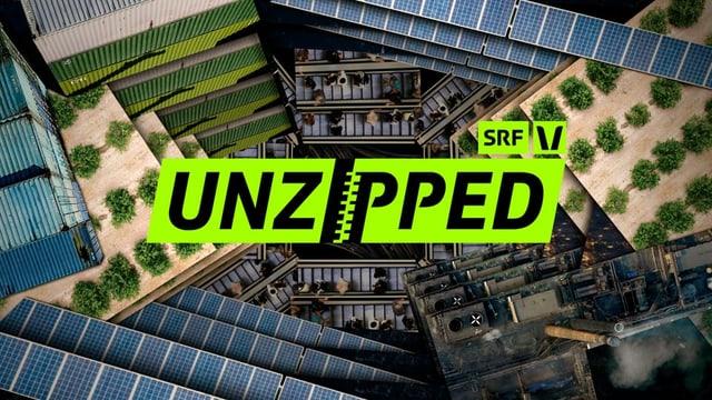 Unzipped ist das gesellschaftspolitische Format von SRF Virus.