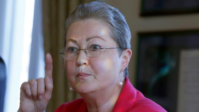Karin Cecilie «Kaci» Kullmann Five.
