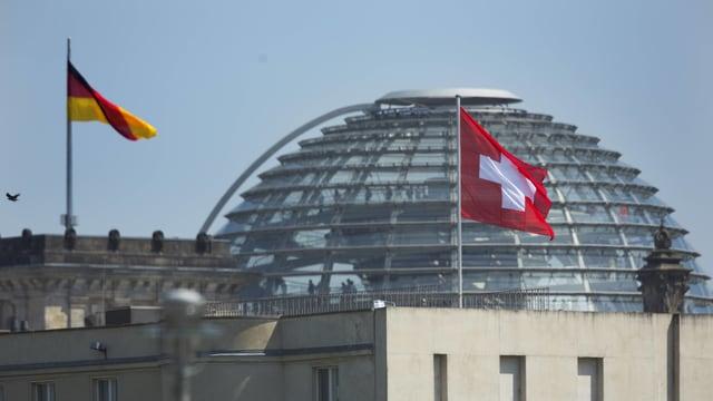 Schweizer Botschaft