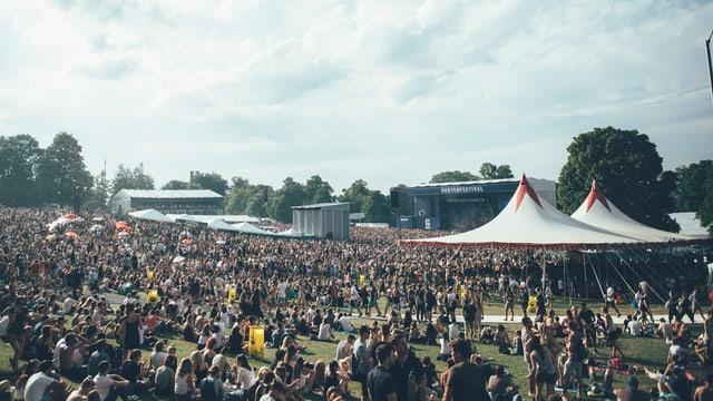 Guten Festival