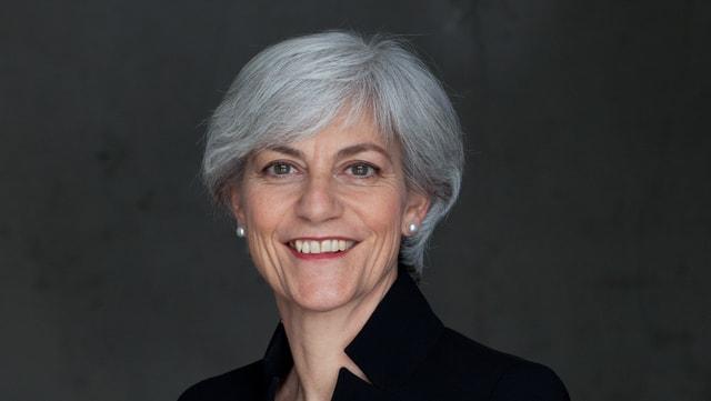 Doris Caviezel-Hidber