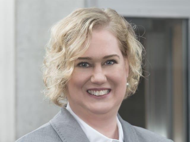 Christa Meier.