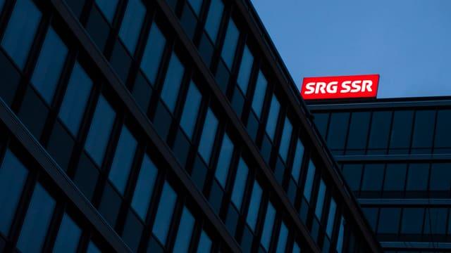 bajetg da la SSR a Berna