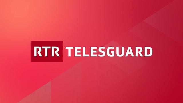 Bild mit Text der Sendung Telesguard
