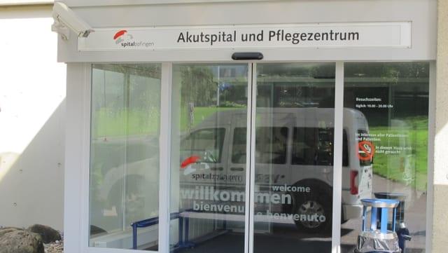 Die erste Abteilung für Altersmedizin im Kanton Aargau öffnet am Montag am Spital Zofingen ihre Türen.