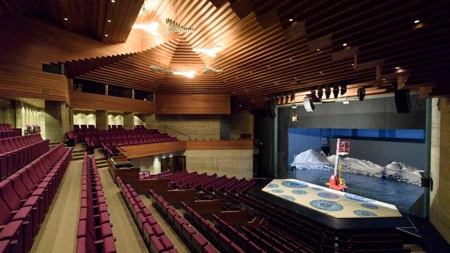 Theaterraum St.Gallen