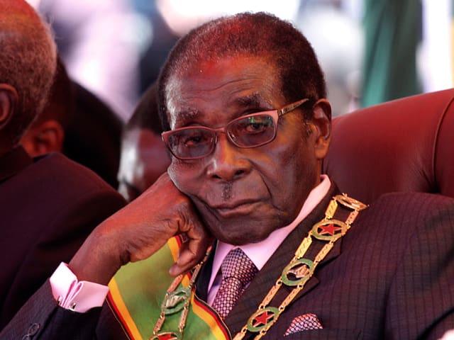 Mugabes Regime
