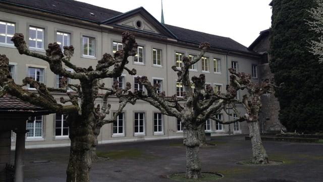 Kollegium Solothurn