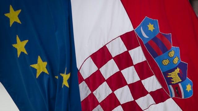 EU/Kroatien.